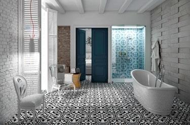 Cerâmica hidráulica