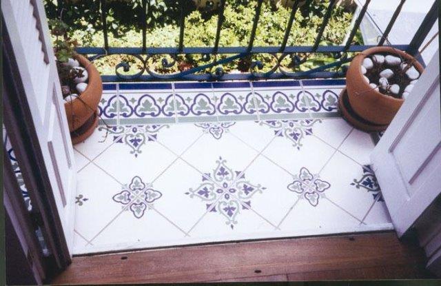 Ceramica hidraulica preço