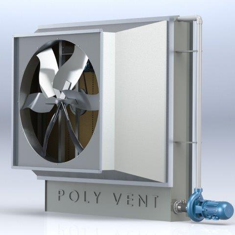 Climatizador evaporativo preço