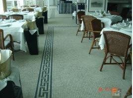 Empresa de pisos e revestimentos