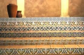 Revestimento cerâmica artesanal