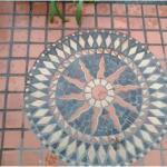 Cerâmica rústica