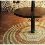 Mosaico mármore preço