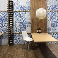 Kit azulejo patchwork