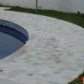Falcon Mosaics